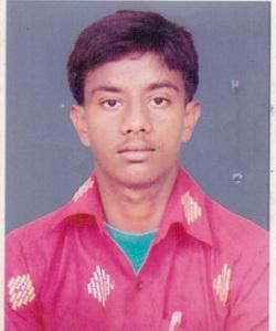 Pradeep Kumar Nishad