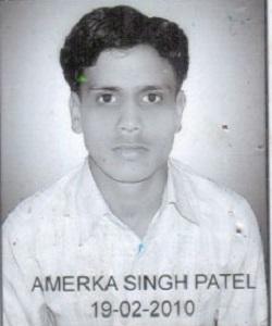 America Singh Patel